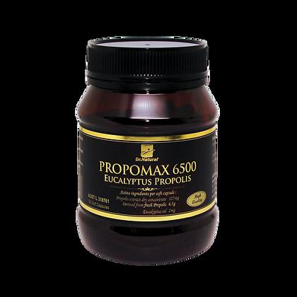 [Dr.Natural] Propomax 6500 Eucalyptus Propolis 180's