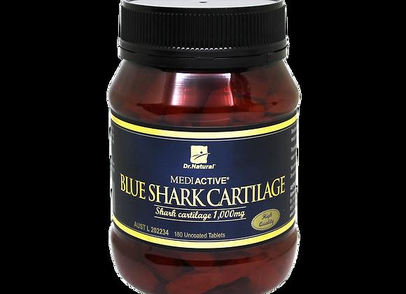 [Dr.Natural] Blue Shark Cartilage 1000mg 180's