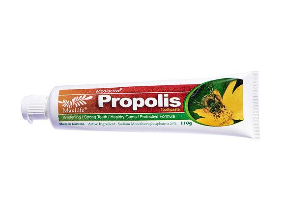 [Maxlife] Propolis Toothpaste 110g