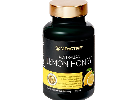 [MDActive] Lemon Honey 300g