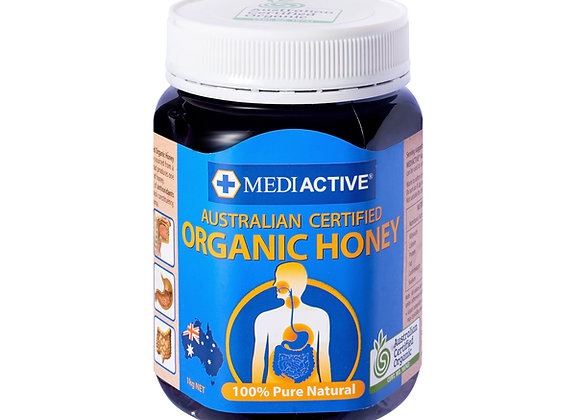 [Mediactive] Organic Honey 1kg
