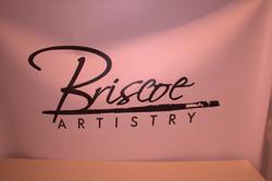 Event Vendor: Briscoe Artistry