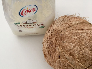 Coconut Oil: The Experts Have Spoken