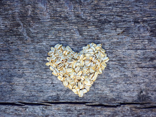 Our Heart's Ally: Oats