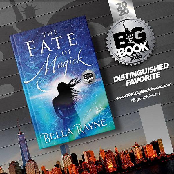 the fate of magick distinguished favorit