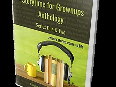 Moomii's Storytime For Grownups Anthology for Series 1 & 2