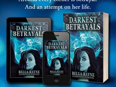 Darkest Betrayals Part 1