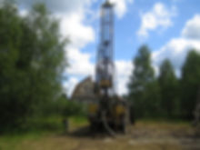 Бурение скважин в Тверской области