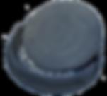 Средний люк полимерпесчаный