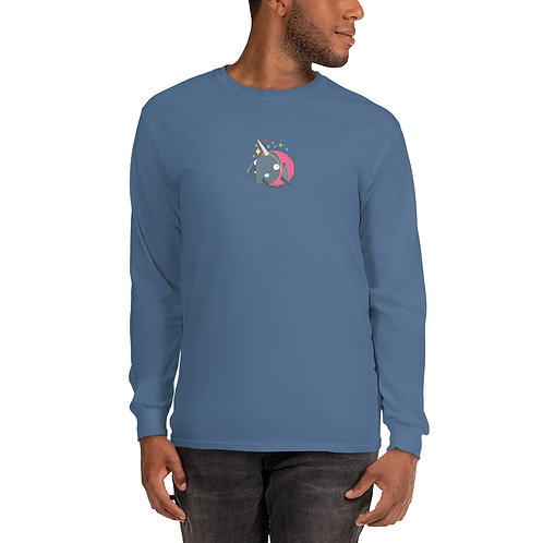 Olli Unicorn Long Sleeve Shirt