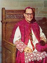 Bishop Leibold