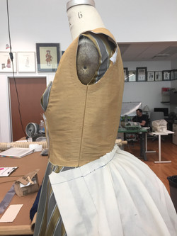 Rosalind Jacket - Side