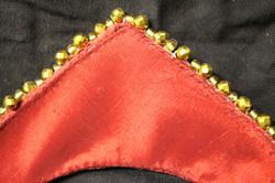 Stitching Detail for Lining