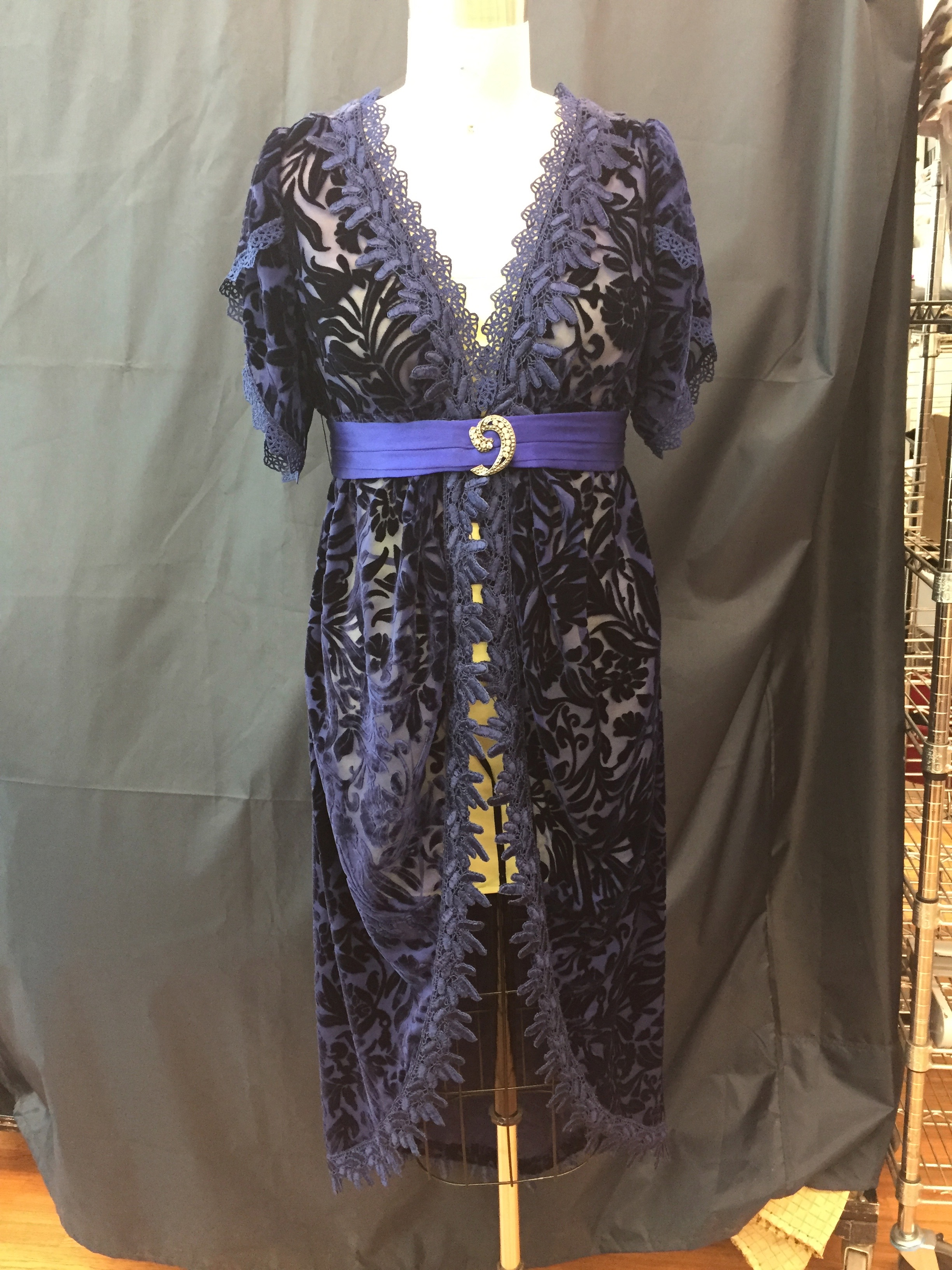 Overdress - Front