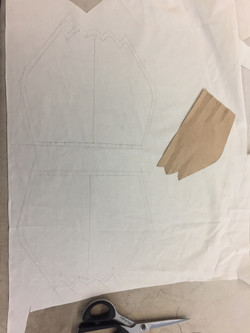 Patterning for Coin Purse