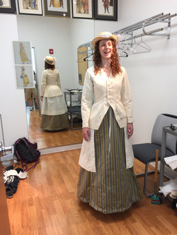 Rosalind  - Fitting For...