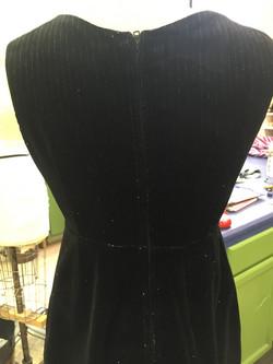 Dress - Back