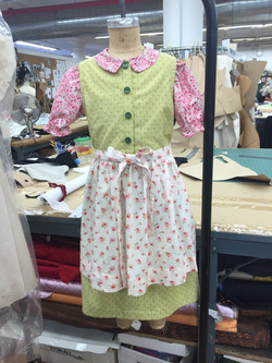 Day Dress Front