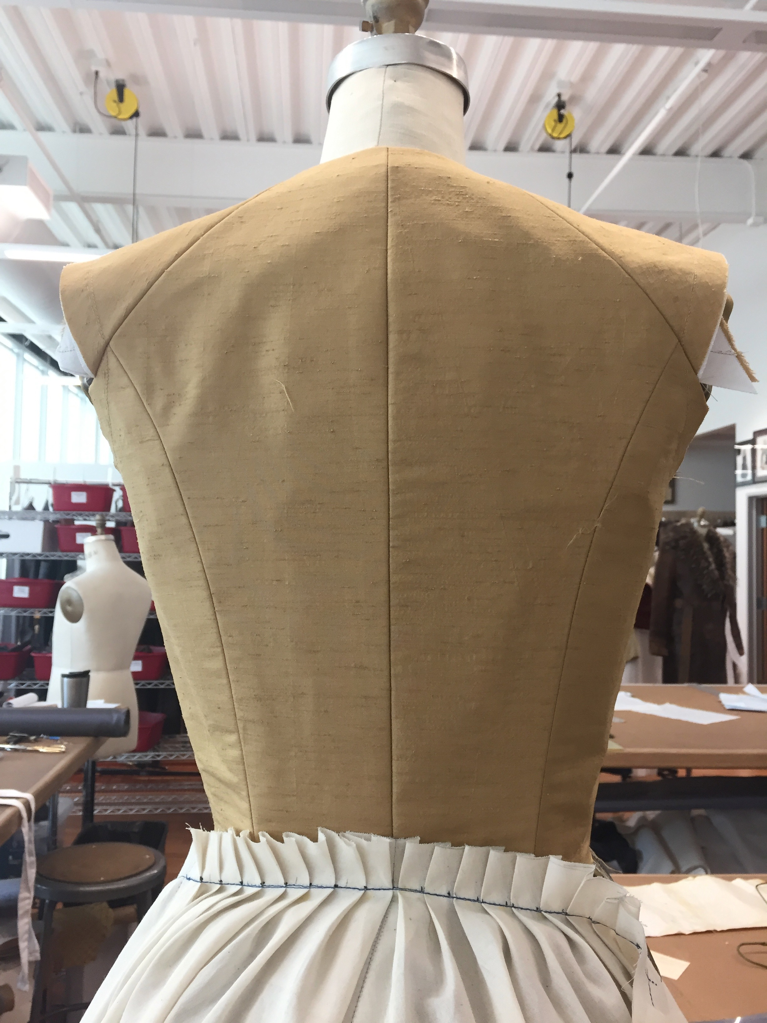 Rosalind Jacket - Back