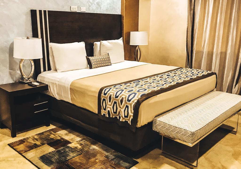 Liberia | Monrovia | Millennium Afrikland Hotel