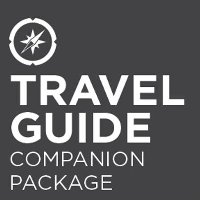 Travel Guide Companion
