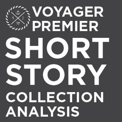 Voyager Premiere Short Story Collection Analysis