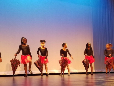 Allen Willis Tribute by DISC & Broadway Dance at Willow Theatre