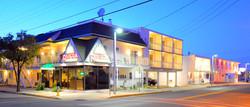 Riviera Motel in Wildwood NJ