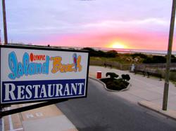 Olympic Island Beach Resort  - Sunrise