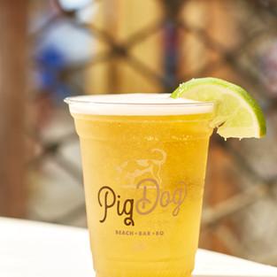 Pig Dog beer on the beach.jpg