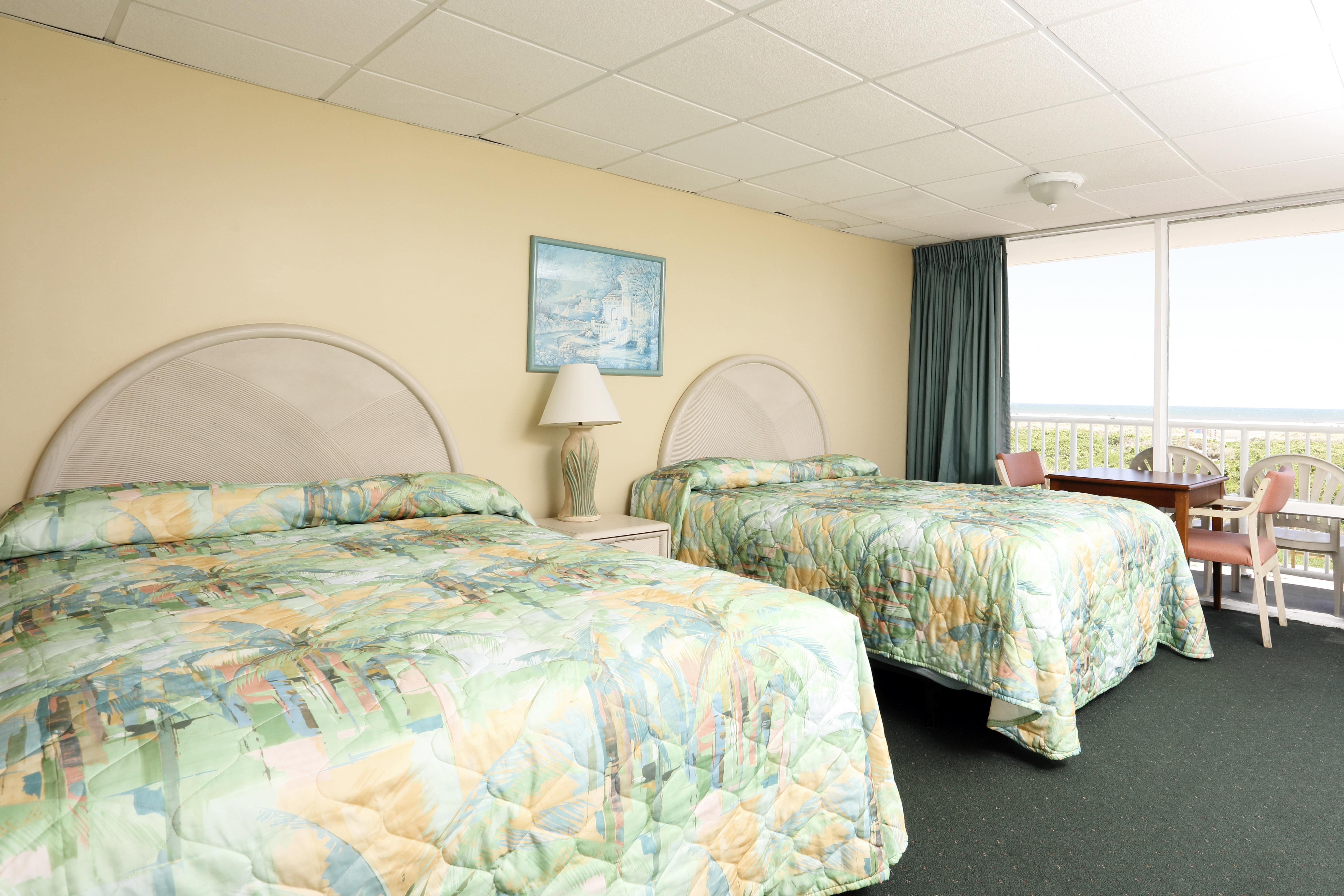 Olympic Island Beach Resort Type D 3