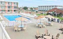Olympic Island Beach Resort Wildwood Cre