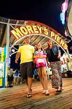 Family leaving Morey's Pier.jpg