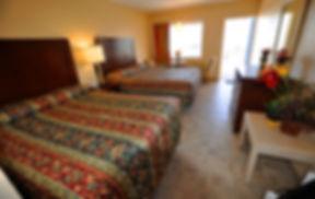 Queen Room in Wildwood at the Nantucket Inn & Suites