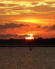 Sunset in wildwodo nj.jpeg