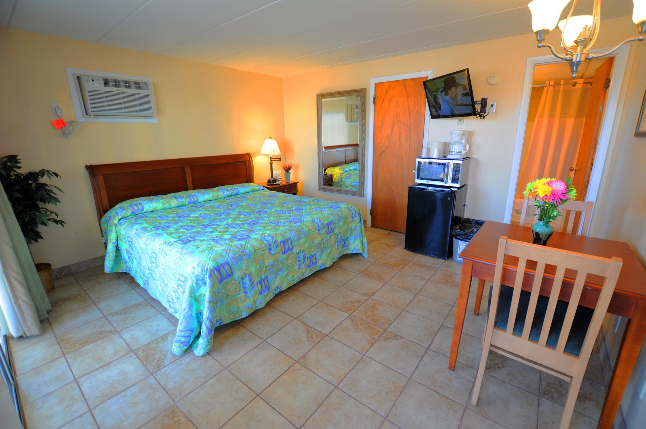 Nantucket Type A Room