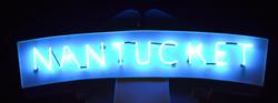 Nantucket Inn Wildwood Hotel Neon