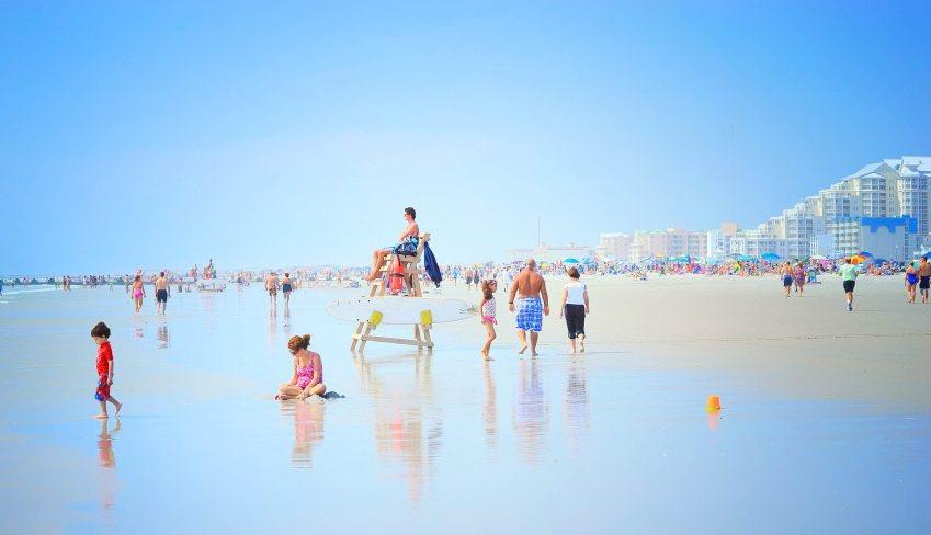 Wildwood beach hotel reservations