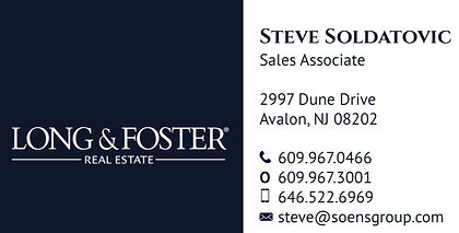 Steve Soldatovic Realtor in Wildwood