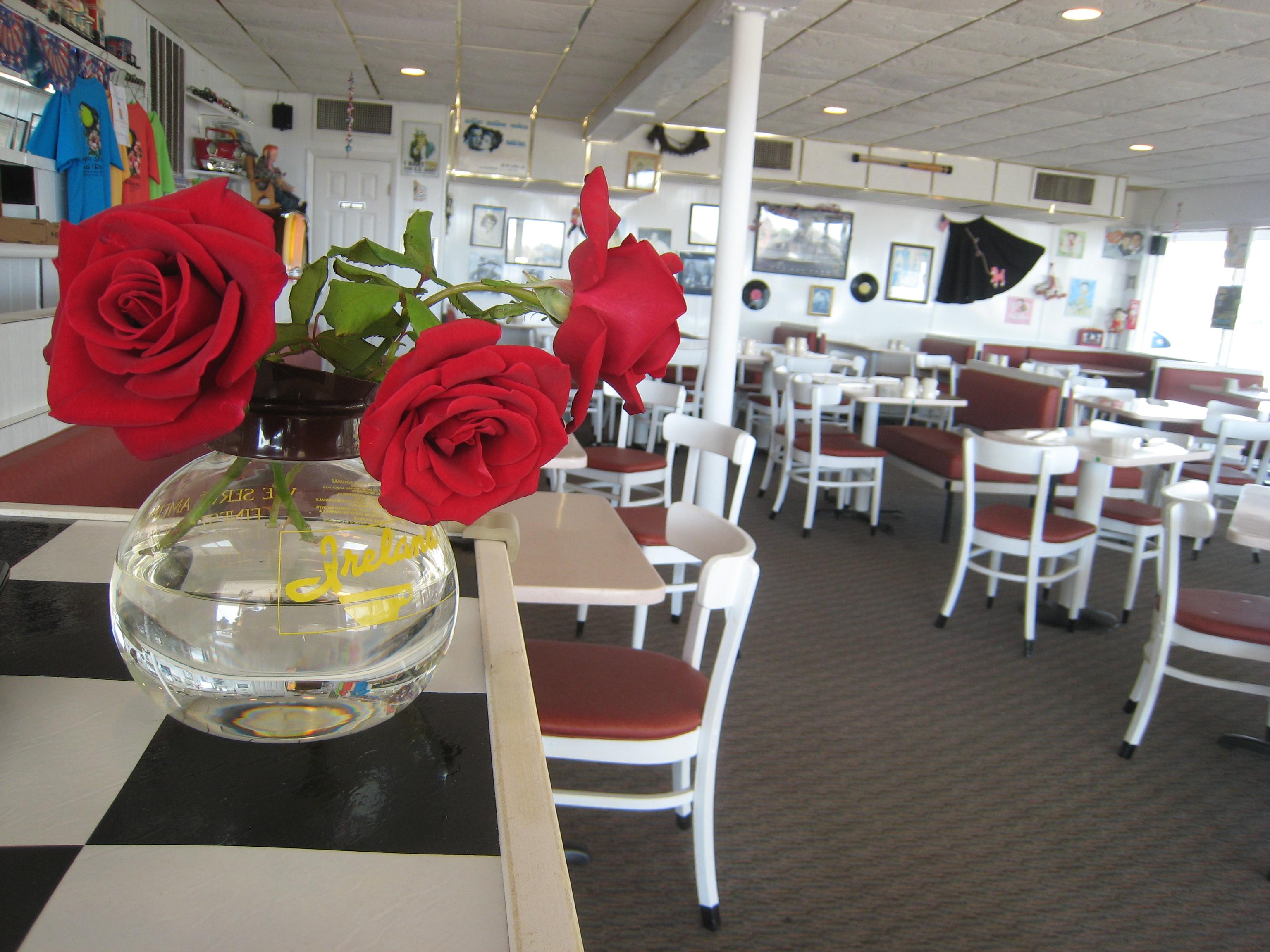 Olympic Beach Resort Coffee Shop