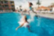 Olympic Beach Resort in Wildwood Crest -