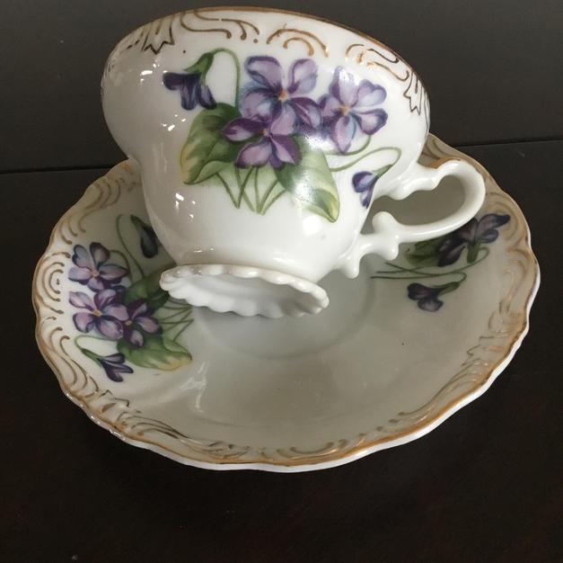 Tea Cup #15