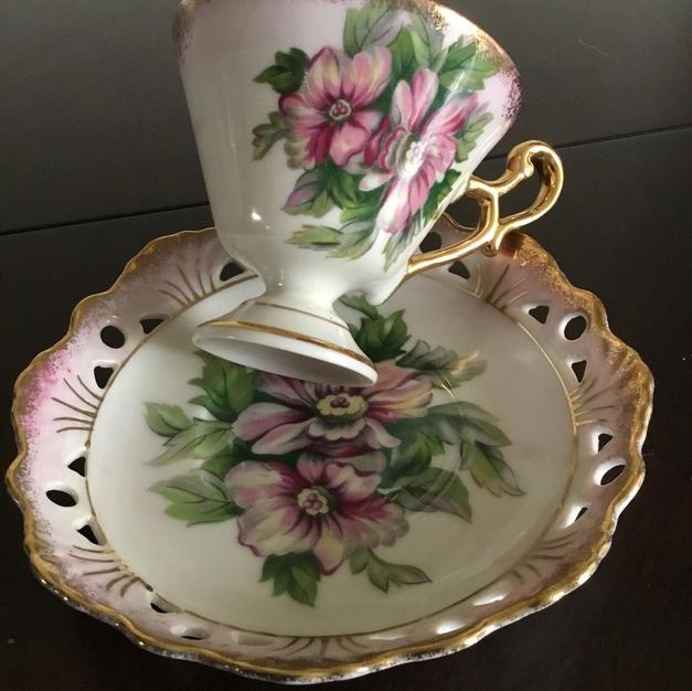 Tea Cup #25