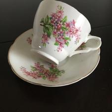 Tea Cup #13