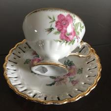 Tea Cup #20