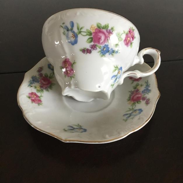 Tea Cup #18