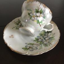 Tea Cup #21