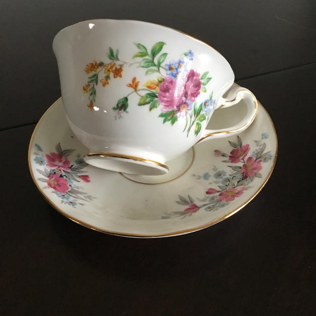 Tea Cup #26