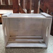 White Crate