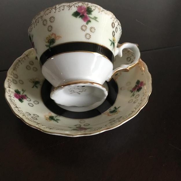 Tea Cup #17